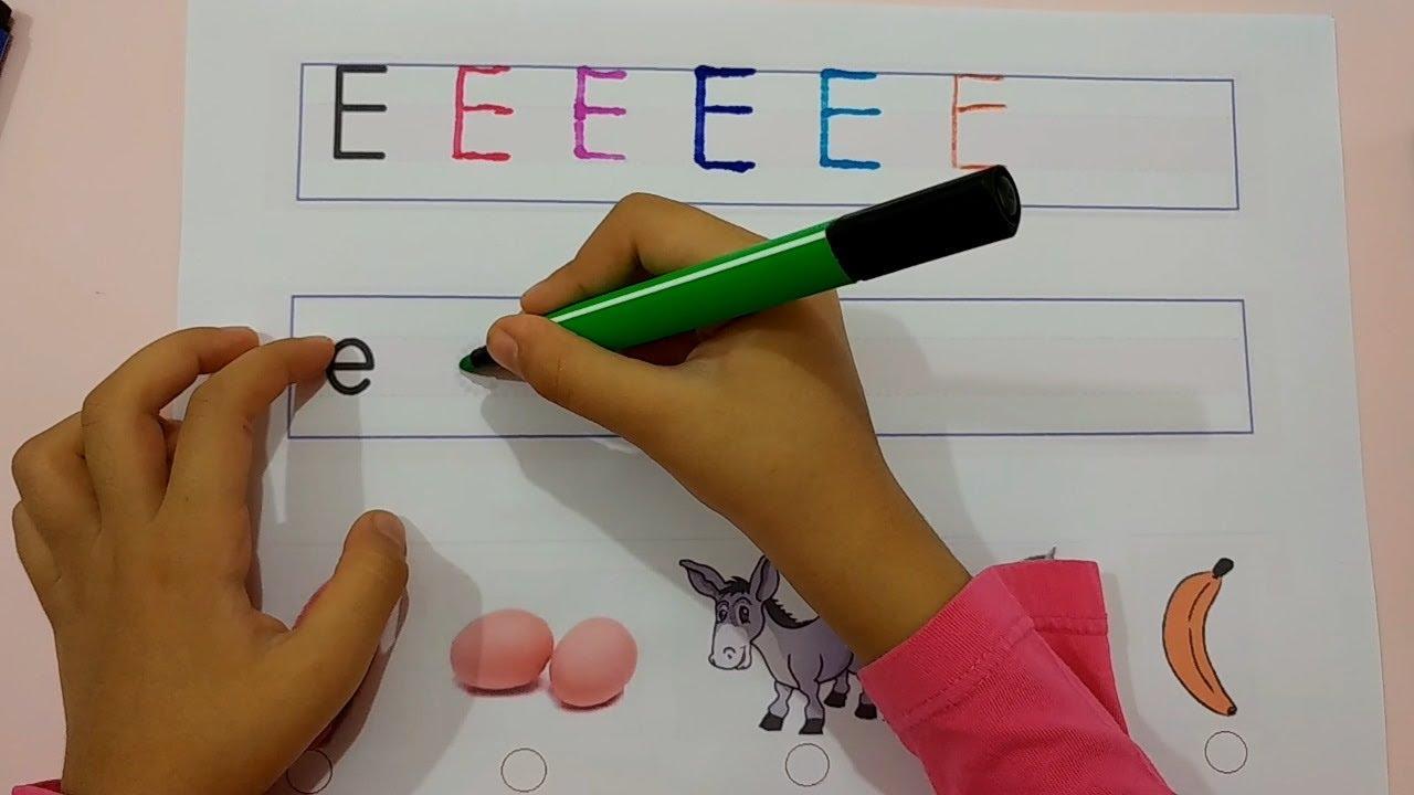 N Sesi 1. Sınıf Okuma Yazma