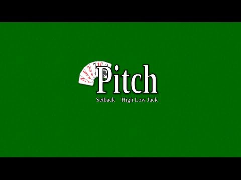 10 point pitch strategy cards for third