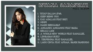 ISYANA Full Album Musik Terbaik 2020 | Hits Populer Favorit Pop Indo Best Song Kompilasi Playlist