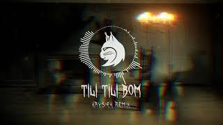 Tili Tili Bom (Krysiek Remix) [Russian Lullaby]