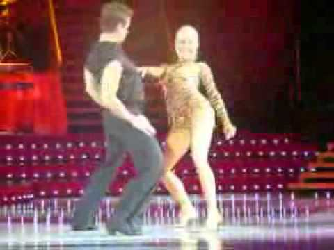 Dancing With The Stars 2 - Drapes: Swags, Legs and Borders
