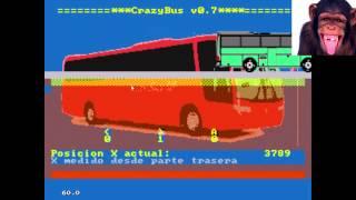 Давайте поиграем в Crazy Bus часть 61