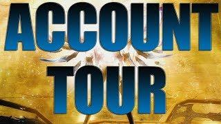 ACCOUNT TOUR 2018
