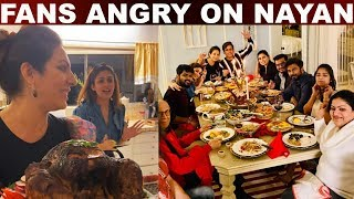 Fans angry on Nayanthara