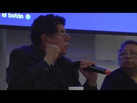Crisis de idearios y nuevos referentes ideológicos y políticos. Daniel Libreros