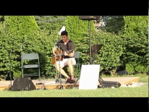 """Matt Nathanson, """"Romeo and Juliet"""" cover, by The Picturesque"""