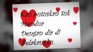 Astrid-Mendua (Lirik)