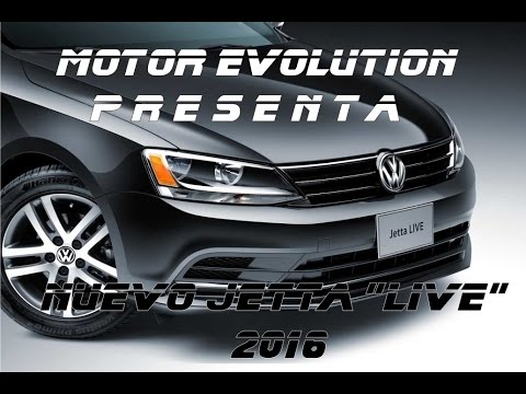 una nueva edici n especial del volkswagen jetta live motor evolution youtube. Black Bedroom Furniture Sets. Home Design Ideas