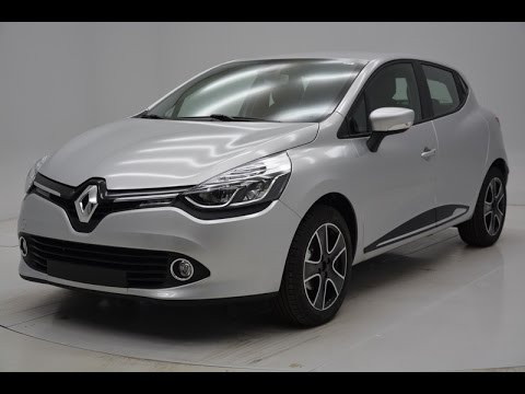 renault clio 4 iv 0 9 tce 90 energy intens eco2 10 km 2015 youtube. Black Bedroom Furniture Sets. Home Design Ideas