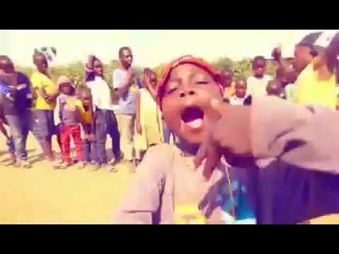 Fly Jay - Alikuti Dizmo Diss (Video)