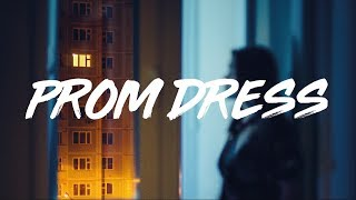 mxmtoon | prom dress  (lyrics)