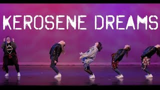 Kerosene Dreams X Ambassadors Jessica Holyfield Choreography Awaken Films