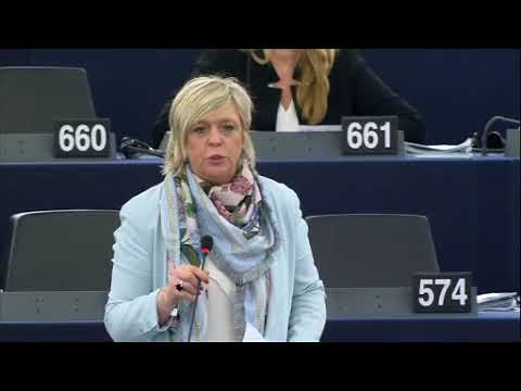 Hilde Vautmans 27 Mar 2019 plenary speech on EU Council meeting conclusions 21 22 March 2019