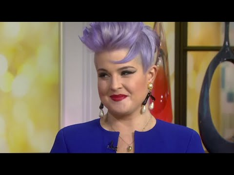 Kelly Osbourne On Joan Rivers & Fashion Police | TODAY