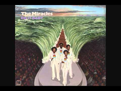 The Miracles, Do it Baby! A Tom Moulton Mix