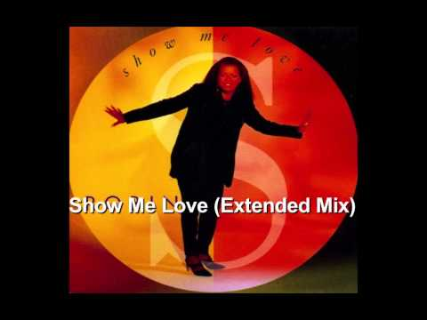 Show Me Love 12 Extended Mix ~ Robin S