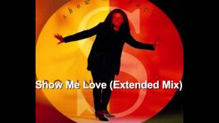 "Show Me Love (12"" Extended Mix) ~ Robin S."