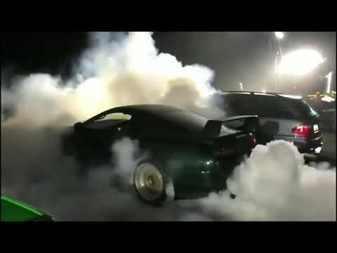 TURBO KING Toyota Supra 1000WHP