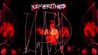 Nemertines - I Am Afraid (Full Album)