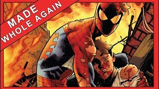 Made Whole Again | Amazing Spider-Man #5