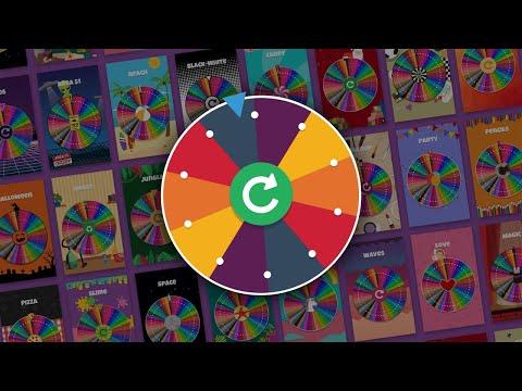 Ruleta De Decisiones Apps En Google Play