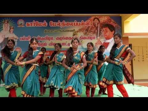 Tamil Christian video song Aandavade unai eanni