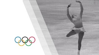 Peggy Fleming - America