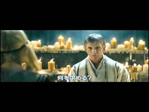 【映画】★エンジェル ウォーズ(あらすじ・動画)★