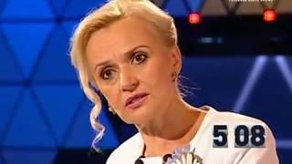 Ірина Фаріон vs Вадім Колєснічєнко у програмі Велика політика | 28.09.2012