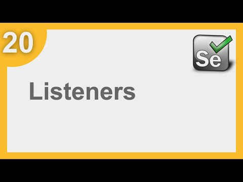 selenium-framework-for-beginners-20-|-what-are-testng-listeners-|-how-to-use-testng-listeners