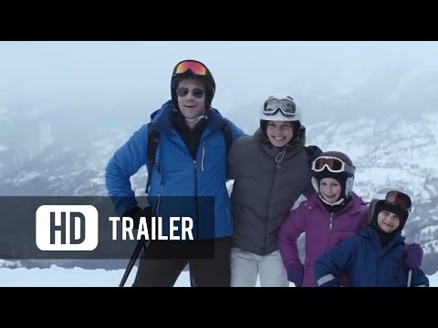 TURIST (2015) - Official Trailer [HD]