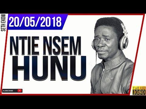 Ntie Nsem Nhunu By Evangelist Akwasi Awuah