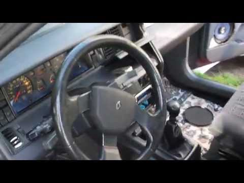 R21 Turbo-D Alizé Pack Clim...