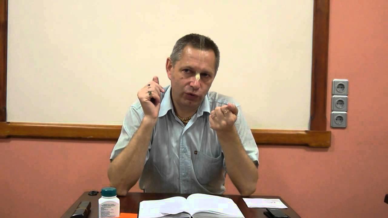Лекция 2013-07-10 - ШБ 8.24.53 - Учитель и ученик - YouTube