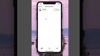 XenForo mobile app demo