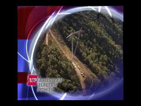 SALVI - CICAME ENERGIE - 765 KV AEP TRANSMISSION LINE - GROUP SICAME