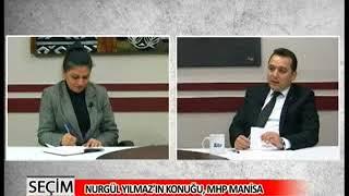 Milletvekili Aday Adayı Hasan Eryılmaz (17.02.2015)- NURGÜL YILMAZ & www.nurgulyilmaz.com Video