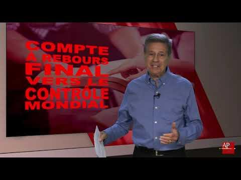 COMPTE À REBOURS FINAL VERS LE CONTRÔLE MONDIAL (2)