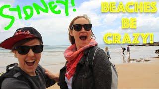 HELLO HARTO: SYDNEY: Beaches Be Crazy (ft. Mamrie Hart & Troye Sivan!)