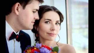 Свадьба Татьяны и Владимира 7 августа 2015