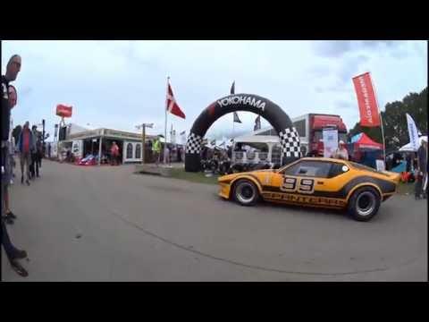 CHGP 2016   Copenhagen Historic Grand Prix