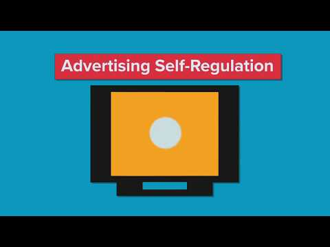 What is Advertising Self-Regulation?