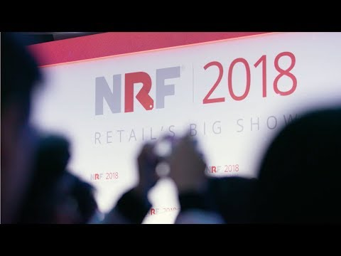 NRF 2019 Retail's Big Show | Digital Marketing Community