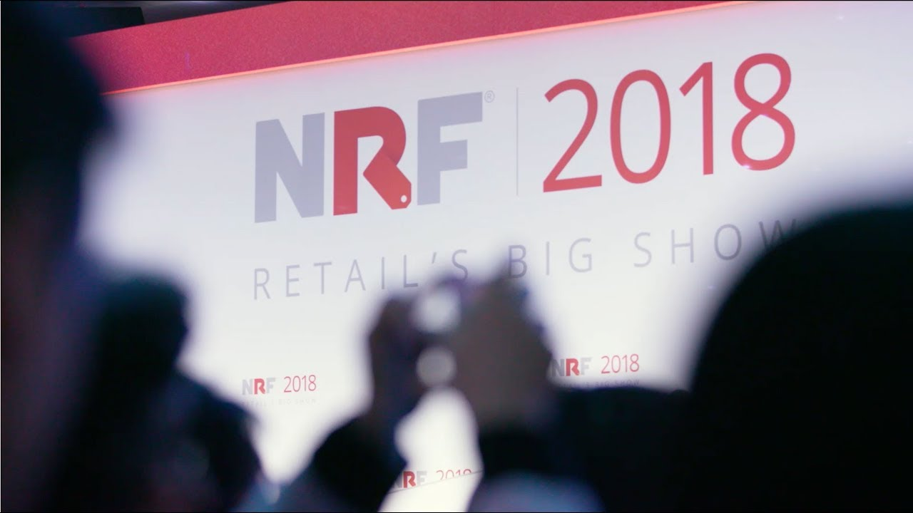 NRF 2018 Retail's Big Show Recap