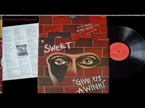 S̰w̰ḛḛt̰-Giv̰ḛ Us a W̰ḭn̰k̰ 1976 Full Album