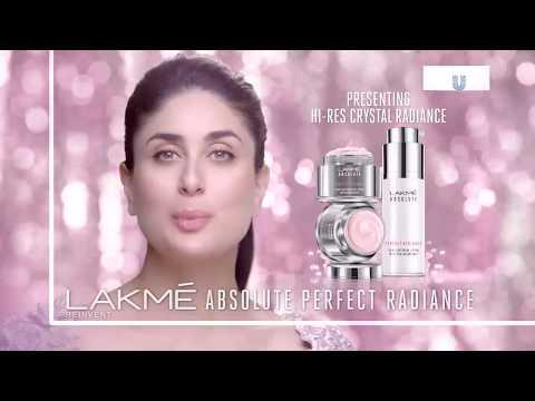 Lakmé Absolute Perfect Radiance Skin Lightening Serum- English