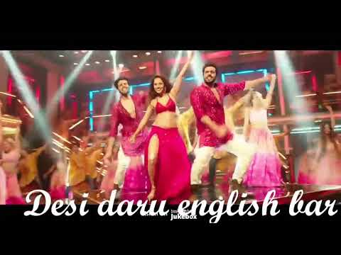 Oh Chal Kudiye Ni Chal Ho Taiyar Desi Daaru English Bar - Yo Yo Honey Singh & Nevraj Hans New Song b