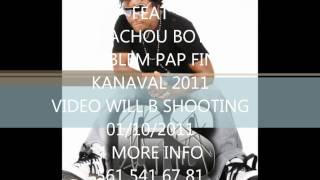 KANAVAL 2011 GS(GONAIVES SOLDIERS) FEAT CHACHOU BOYZ  PROBLEM PAP FINI KANAVAL 2011