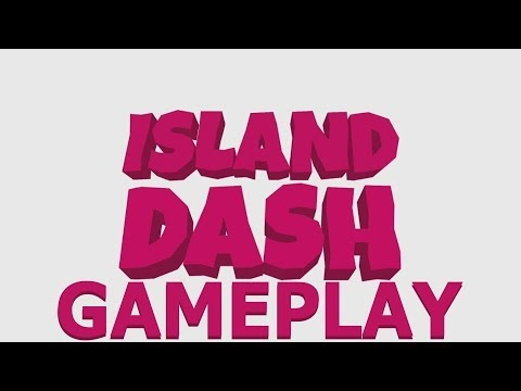 Island Dash | PC Indie Gameplay