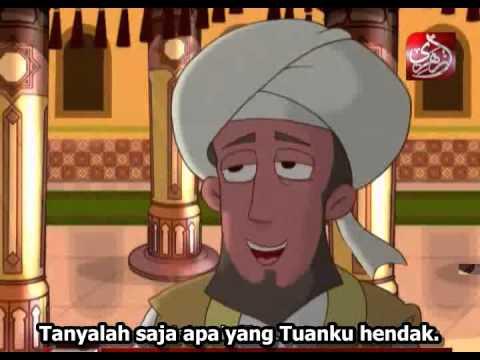 Kisah Hasan Al-Basri dengan Hajjaj dan si a'bid